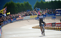 Paris-Roubaix 2014