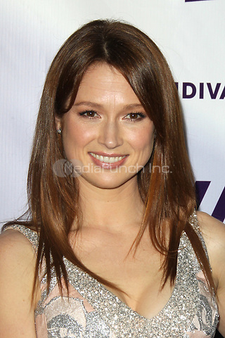 LOS ANGELES, CA - DECEMBER 16: Ellie Kemper at VH1 Divas 2012 at The Shrine Auditorium on December 16, 2012 in Los Angeles, California. Credit: mpi21/MediaPunch Inc.