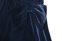 BNPS.co.uk (01202 558833)<br /> Pic: KerryTaylorAuctions/BNPS<br /> <br /> The one that you want...Princess Diana's iconic 'Travolta' dress she wore as she danced with the actor at the White House has emerged for sale for £350,000.<br /> <br /> She looked resplendent in the Victor Edelstein blue velvet evening gown at the state dinner hosted by President Ronald Reagan and his wife Nancy on November 9, 1985.<br /> <br /> Footage of them dancing to music from his hit film Saturday Night Fever went around the world, with John Travolta describing the experience as 'like a fairytale'.<br /> <br /> The gown held a particular appeal for Diana as she wore the dress for her portrait by Lord Snowden, just months before her tragic death in 1997.<br /> <br /> It is being sold with Kerry Taylor Auctions, of London, who describe it as 'one of her most iconic dresses'.