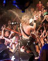 Airbourne - 2008.1.25