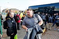 Photo: Richard Lane/Richard Lane Photography. Gallagher Premiership. Northampton Saints v Wasps. 17/11/2018. Wasps' DOR, Dai Young.