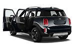 Car images of 2021 MINI Countryman Cooper-Northwood 5 Door SUV Doors