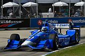 Verizon IndyCar Series<br /> Chevrolet Detroit Grand Prix Race 2<br /> Raceway at Belle Isle Park, Detroit, MI USA<br /> Sunday 4 June 2017<br /> Tony Kanaan, Chip Ganassi Racing Teams Honda<br /> World Copyright: Scott R LePage<br /> LAT Images<br /> ref: Digital Image lepage-170604-DGP-11587