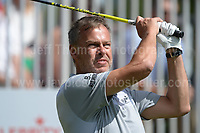 Tv personality Peter Jones during The 2017 Celebrity Cup golf tournament at the Celtic Manor Resort, Newport, South Wales. 1.07.2017 <br /> <br /> <br /> Jeff Thomas Photography -  www.jaypics.photoshelter.com - <br /> e-mail swansea1001@hotmail.co.uk -<br /> Mob: 07837 386244 -