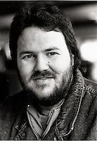 Montreal (QC) CANADA file photo - circa 1988 - Jean-Marc Parent