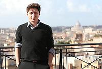 """20130122 ROMA-SPETTACOLO: BENH ZEITLIN PRESENTA """"RE DELLA TERRA SELVAGGIA"""" CANDIDATO A 4 PREMI OSCAR"""