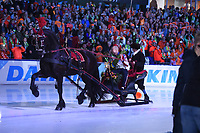 SPEEDSKATING, HEERENVEEN: 24-02-2019, IJsstadion Thialf, ISU World Sprint Speed Skating Championships, Pavel Koelizjnikov, ©photo Martin de Jong