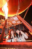 20150316 16 March Hot Air Balloon Cairns