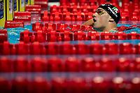 RAZZETTI Alberto ITA<br /> Swimming - 400m individual medley men preliminaries <br /> XXXV LEN European Aquatic Championships<br /> Duna Arena<br /> Budapest  - Hungary  23/5/2021<br /> Photo Giorgio Perottino / Deepbluemedia / Insidefoto