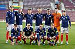 091019 Scotland u21 v Lithuania