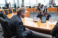 2020/10/08 Politik | Hans-Georg Maaßen | Amri-Untersuchungsausschuss des Bundestag