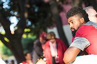Stanford Athletic Department Football Season Ticket Member Kickoff BBQ, August 12, 2018