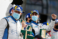 #18: Era Motorsport ORECA LMP2 07, LMP2: Paul-Loup Chatin, Ryan Dalziel, Kyle Tilley, Dwight Merriman