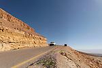 Road 227-Akrabim ascent