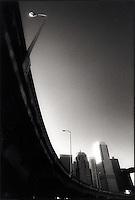 Downtown San Francisco<br />