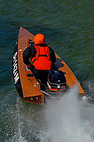 142-M     (Outboard Runabout)