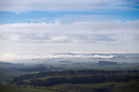 10/04/16 <br /> <br /> Early morning mist looking towards Buxton in the in the Derbyshire Peak District.<br /> <br /> All Rights Reserved: F Stop Press Ltd. +44(0)1335 418365   +44 (0)7765 242650 www.fstoppress.com