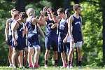 2012 West York Cross Country 1