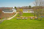 Long Ridge Farm, Litchfield, CT.