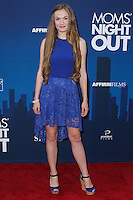 """HOLLYWOOD, LOS ANGELES, CA, USA - APRIL 29: Mary Jon Nelson at the Los Angeles Premiere Of TriStar Pictures' """"Mom's Night Out"""" held at the TCL Chinese Theatre IMAX on April 29, 2014 in Hollywood, Los Angeles, California, United States. (Photo by Xavier Collin/Celebrity Monitor)"""