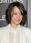 Jena Malone at The Relativity Media's L.A. Premiere of Limitless held at The Arclight Theatre in Hollywood, California on March 03,2011                                                                               © 2010 Hollywood Press Agency