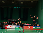 English Nationals 2019 - Mixed Doubles Final