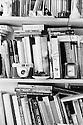 Writer's Bookcase