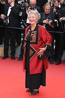 MARTHE VILLALONGA - RED CARPET OF THE FILM 'LOVELESS (NELYUBOV)' AT THE 70TH FESTIVAL OF CANNES 2017