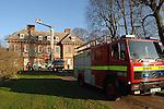 Beaulieu House Fire