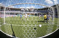 El Salvador vs Honduras, June 2, 2012