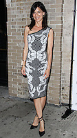 NEW YORK CITY, NY, USA - SEPTEMBER 03: Actress Perrey Reeves arrives at the Flaunt Magazine Distress Issue Launch held at Gilded Lily on September 3, 2014 in New York City, New York, United States. (Photo by Jeffery Duran/Celebrity Monitor)