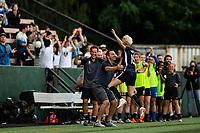 Seattle Reign FC vs Utah Royals FC, July 11, 2018