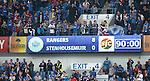 8-0 victory for Rangers against hapless Stenhousemuir