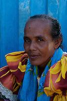 Chuukese Women.Micronesia