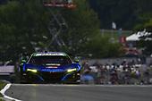 #22 Gradient Racing Acura NSX GT3, GTD: Till Bechtolsheimer, Marc Miller, ©2020, Peter Burke