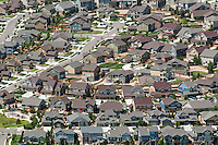Centennial, Colorado housing. July 2012