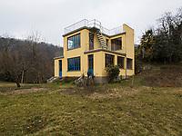 Casa Sciaredo, Barbengo