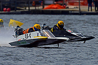 59-S and 47-M   (Outboard Hydroplanes)
