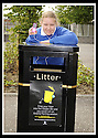 25/06/2009  Copyright  Pic : James Stewart.03_golden_bin  .::  GOLDEN BIN WINNER LAREN JARVIE, 2ND YEAR, GRANGEMOUTH HIGH SCHOOL, WITH  HER IPOD PRIZE :: .James Stewart Photography 19 Carronlea Drive, Falkirk. FK2 8DN      Vat Reg No. 607 6932 25.Telephone      : +44 (0)1324 570291 .Mobile              : +44 (0)7721 416997.E-mail  :  jim@jspa.co.uk.If you require further information then contact Jim Stewart on any of the numbers above.........
