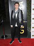 Callan McAuliffe at G'Day USA LA Black Tie Gala held at The Hollywood Palladium in Hollywood, California on January 22,2011                                                                               © 2010 Hollywood Press Agency