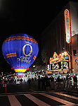 """Atmosphere at The World Premiere of Disney's fantastical adventure ?Oz The Great and Powerful"""" held at The El Capitan Theater in Hollywood, California on February 13,2013                                                                   Copyright 2013 Hollywood Press Agency"""