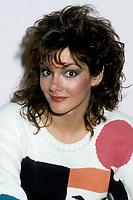 Jano Bergeron<br /> , le 1er juillet 1986, au Club Soda<br /> <br /> <br /> PHOTO : Agence Quebec Presse