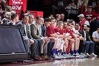 Stanford Basketball M v Oregon State University, January 30, 2020