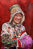 Kham, Tibet 2005