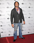 Victor Webster attends the New Films Cinema's Premiere of Burning Palms held at The Arclight Theatre in Hollywood, California on January 12,2011                                                                               © 2010 DVS / Hollywood Press Agency