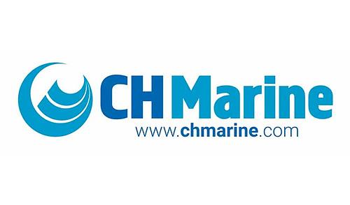 CH Marine logo
