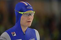 SPEEDSKATING: HEERENVEEN: 10-01-2020, IJsstadion Thialf, European Championship distances, 1500m Men, Sverre Lunde Pedersen (NOR), ©foto Martin de Jong
