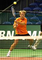 6-2-10, Rotterdam, Tennis, ABNAMROWTT, First quallifying round,Christophe Rochus
