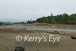 building site on Spa Road Killarney