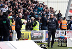 St Mirren v St Johnstone….27.04.19      St Mirren Park        SPFL<br />